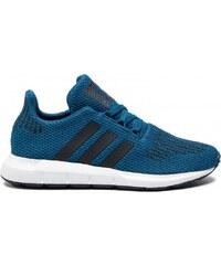 adidas Originals SWIFT RUN J CG6936 Μπλε 1720edf900b