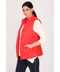 Κόκκινα Τελευταίες αφίξεις Γυναικεία μπουφάν και παλτά με δωρεάν ... 6a730d191fe