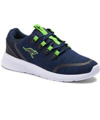 26f48d82c63 Παπούτσια KANGAROOS - Kf Lock 18318 000 4054 Dk Navy/Lime