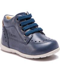 e0b41423705 Συλλογή Geox, Μπλε Αγορίστικα παπούτσια από το κατάστημα epapoutsia ...