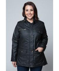 Μαύρα Γυναικεία μπουφάν και παλτά σε έκπτωση από το κατάστημα ... ba0df335f03