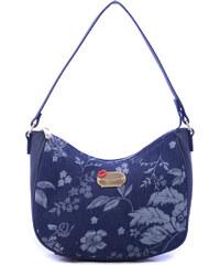 c350ea1e57 PARIS HILTON Γυναικεία Τσάντα Ώμου Σε Μπλε