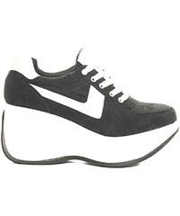 Luigi Sneakers Basic - Μαύρο - 002 - Glami.gr 37e9b6ce2c2