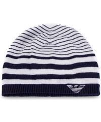 75819e4652 Καπέλο EMPORIO ARMANI - 404365 9P540 03610 White Blue