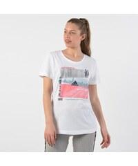 0fd84411ec Λευκά Γυναικεία μπλουζάκια και τοπ από το κατάστημα Cosmossport.gr ...