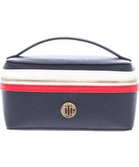 Tommy Hilfiger Τσάντες Makeup.Bag Σκούρο Μπλε ECOleather 447c46cdac6