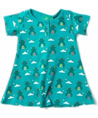 Little Green Radicals River frog playaway dress LGR 3afa825a9c8