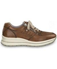 Tamaris 1-23740-22 305 Cognac (Ταμπά) Γυναικεία Sneakers Tamaris 1- 7b03183c9c6