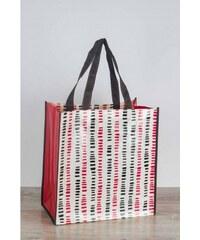 27af75a06f OEM Μεγάλη Τσάντα για Ψώνια Black Red