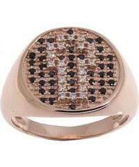 Δαχτυλίδι Καρδιά 14 καράτια Λευκόχρυσο με Ζιρκόν - Glami.gr 357a72dc6ca