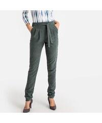 2506ac0549 Πράσινα Γυναικεία παντελόνια σε μεγάλα μεγέθη