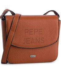 Τσάντα PEPE JEANS - Agnes Bag PL030981 Sandstorm 115 0c30348e05e