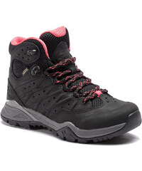 a8ebf09df5 Μποτάκια πεζοπορίας THE NORTH FACE - Hedgehog Hike II Mid Gtx GORE-TEX  T939IA5VF Tnf