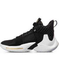 best sneakers 358e8 33011 JORDAN WHY NOT ZER0.2 AO6219-001 Μαύρο
