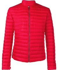 Colmar classic padded jacket - Red 456d7c48909