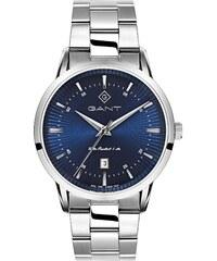 Ρολόι Gant Springfield χρονογράφος με καφέ λουράκι GT007009 - Glami.gr d423c7f6646