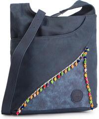 Τσάντα RIEKER - H1430-14 Blau 8483eb8289d