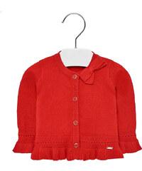 Παλτο γουνα Mayoral 1802478 - κοκκινο Girl 9-24 months - Glami.gr 1c5a7a35426