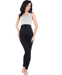 97d980c93aaa Gatta Κολάν Εγκυμοσύνης 100 Den Dona Body Protect Leggings - Glami.gr