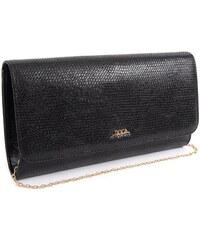 DOCA Τσάντα φάκελος μαύρη (15005) 8d91c92b1c8