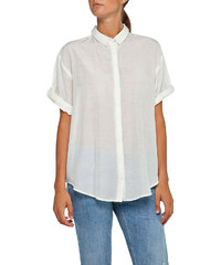 6db2c79c8466 Με κοντό μανίκι Γυναικεία πουκάμισα
