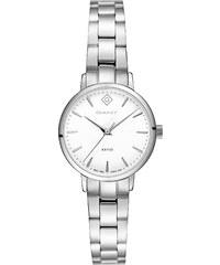 Ρολόι Gant Park Avenue 28 με ασημί μπρασελέ G126001 67f7b637eb1