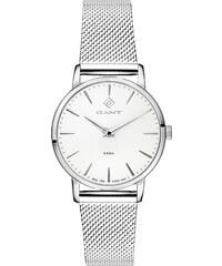 Ρολόι Gant Park Avenue 32 με ασημί μπρασελέ G127002 3aee48f9189