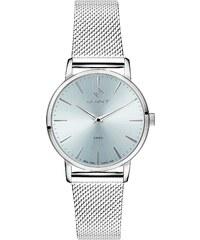 Ρολόι Gant Park Avenue 32 με ασημί μπρασελέ G127004 0a8dcb1777f