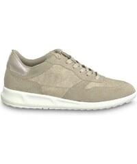 Tamaris 1-23625-22 458 Μπεζ Γυναικεία Sneakers Tamaris 1-1-23625 7f9937e5406