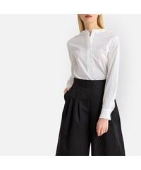 c1a3cb30590 Λευκά Γυναικείες μπλούζες και πουκάμισα από το κατάστημα LaRedoute ...