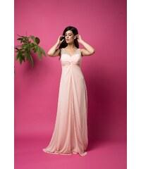 5e1300336ad Ροζ Φορέματα με τιράντες   40 προϊόντα σε ένα μέρος - Glami.gr