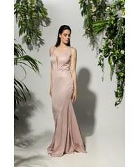 11b55c1cd02 Ροζ Φορέματα σε μεγάλα μεγέθη   60 προϊόντα σε ένα μέρος - Glami.gr