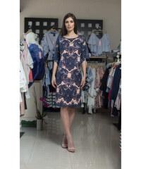 80caa8f23dc7 Μπλε Φορέματα σε μεγάλα μεγέθη | 320 προϊόντα σε ένα μέρος - Glami.gr