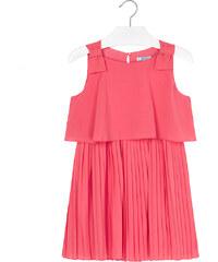 36bfa9196484 Παιδικό Φόρεμα Mayoral 29-06930-080 Κοραλί Κορίτσι