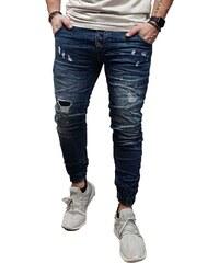 5cdd9db9745 Must Senior - 151S - Slim Fit - Blue - Παντελόνι Jeans