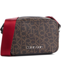 Τσάντα CALVIN KLEIN - Monogram Camerabag K60K605013 908 8ba0c7082ad