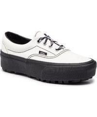 018f8c5f74 Πάνινα παπούτσια VANS - Era Lug Platform VN0A3WLTVPU1 (90s Retro) Cloud  Dancer