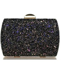 Axel clutch bag 1005-1126 black dc6e65ea949