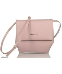 e8ab2381c3 Axel Felide bag with adjustable long strap 1020-0276 pink