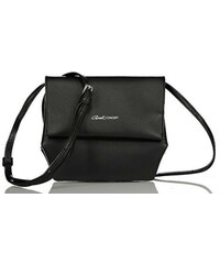 9b06b5ec46 Axel Felide bag with adjustable long strap 1020-0276 black