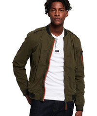 Superdry ROOKIE DUTY BOMBER ΜΠΟΥΦΑΝ (M50014NT O2C) 2845caa546d
