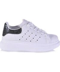 586ade0b418 Γκρι Γυναικεία sneakers από το κατάστημα Tsoukalas-shoes.gr | 90 ...