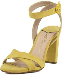 Κίτρινα Γυναικεία παπούτσια από το κατάστημα E-shoes.gr - Glami.gr 270bc4f9586