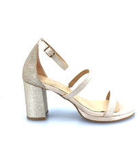 3c3c4f85270 Μπεζ Γυναικεία σανδάλια και πέδιλα από το κατάστημα Celebrity-shoes ...