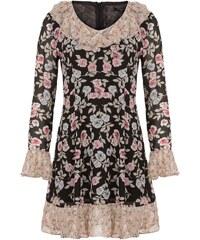 fc9bc2e7a039 Celestino Floral φόρεμα με βολάν SE1436.8743+1