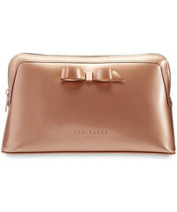 28ebc0a89e Ted Baker Ροζ Χρυσό Γυναικεία Τσάντα Ώμου Almacon Bow Detail Large Icon Bag  151041 Ted Baker 151041 p3w7 57. Λεπτομέρειες · Ted Baker Γυναικείο CAFFARA  ...