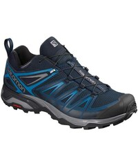 7500dd8926b Ορειβατικά παπούτσια ανδρικά Salomon X Ultra 3 Poseidon 404678 Σκούρο Μπλε  Salomon
