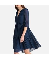 c9dbf66e0019 SEE U SOON Κοντό φόρεμα με μανίκια 3 4
