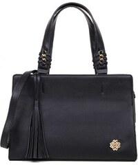 622a6797fd MIGATO Μαυρη τσάντα με φούντα