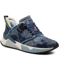 b0843008303 Συλλογή Diesel, Σκούρα μπλε Ανδρικά sneakers από το κατάστημα ...
